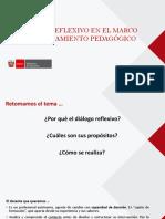 Dialogo Reflexivo -04 Octubre