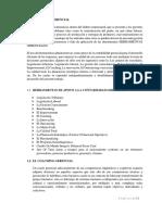 Contabilidad Gerencial - Informe - 2