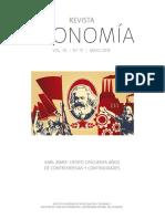 Revista Economa n 111 Mayo 2018