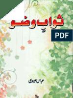 Sawab-e-Wuzu by Abbas Azizi