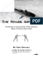 Erin Monagle Illustrated Essay, The Shark Arm Case