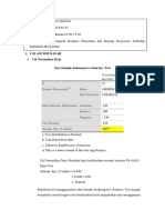 RegA Kelas D 0115101113 DIAN AGUSTINA Interpretasi Output (Ubah)