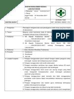 5. Penerapan Manajemen Resiko Laboratorium