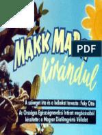 Makk Marci Kirandul