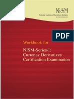 Nismsicd Workbook