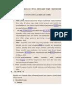 Format Resume Ujian Icu