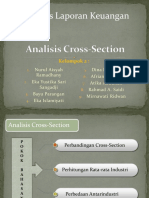Kelompok 2 - Cross Section