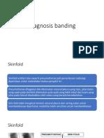 Diagnosis banding pneumotorak cicicicicicici.pptx