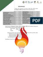 PENGUMUMAN TM & PESERTA TFT API KARYA.pdf