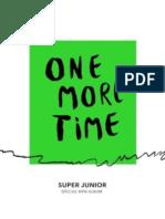 One More Time (Otra Vez) - 슈퍼주니어 Super Junior