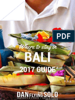 Dan FlyingSolo-BaliAccommodationGuide