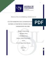 327425441 ZARA Strategic Management