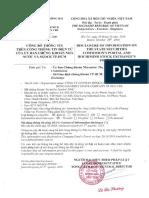 6761 DHC Bao Cao Tai Chinh Quy 3 Nam 2018
