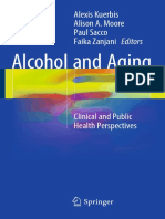 Alcohol and Aging Clinical and Public Health Perspectives