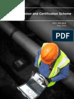 GULT Qualification and Certification Scheme 20180529
