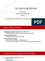 ML Review