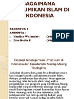 Bagaimana Membumikan Islam Di Indonesia