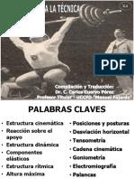 3.1 Introducción Técnica - Levantamiento Olimpicio de Pesas