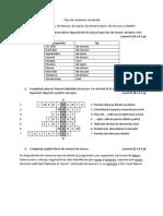 Tipuri de Dispozitive - Fisa de Evaluare Rezolvata