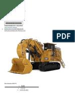 Palas Hidráulica Para Minería