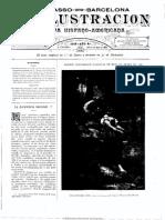 La Ilustración (Barcelona). 2-10-1887
