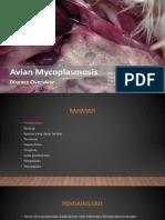 50942_Mycoplasmosis Pada Ayam
