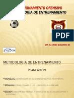 2011 La Methodologie de l Entrainement