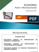 Microeconomía - Parte 1