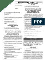 DS_095_2003_PCM Transparencia y Acceso a La Informacion