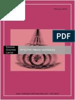 Effective Trance Techniques_Survey