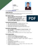 Free Resume Templates (135)