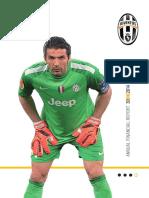 Juventus fc financial statement