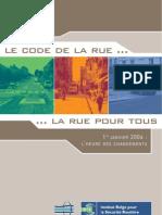 Code de La Rue Belga de 2004