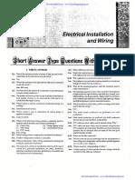 Electrical Estimation and Costing Jb Gupta