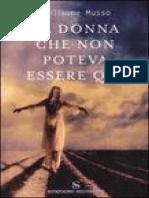 Guillaume Musso - La Donna Che Non Poteva Essere Qui.epub