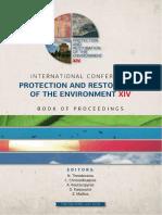 03 PRE XIV Book of Proceedings