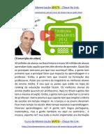 Qual o principal fator que impacta na aprendizagem? | Técnicas de Estudo e Memorização Renato Alves