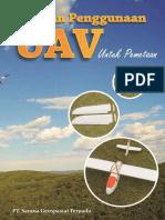Panduan Merakit Dan Mengoperasikan UAV