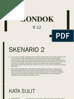 Ppt Skenario 2 Endokrin b12