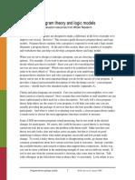 Program Theory and Logic Models.pdf