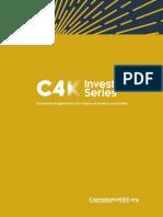 C4K InvestorSeries - Jim Chanos