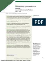 Metanálisis en Red BRAF MT 2017.pdf