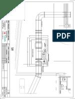 Intake Flowmeter Chamber
