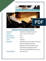 Analisis de Un Caso Clinico