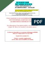 Edt Definitif Avec Salles 2018 2019 v2