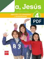 Cuaderno de Atención a La Diversidad y Evaluación (1)