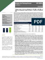 Huixquilucan Reporte 20170424