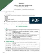 Bibliografie verificatori A4, A5, B2 Si B3