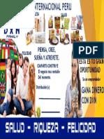 afiche dxn