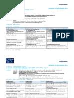 Medicine 2.0 Maastricht 2010 Programm